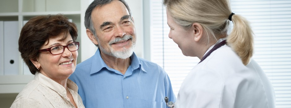 Our emphasis is on preventive care and a healthy, active lifestyle.